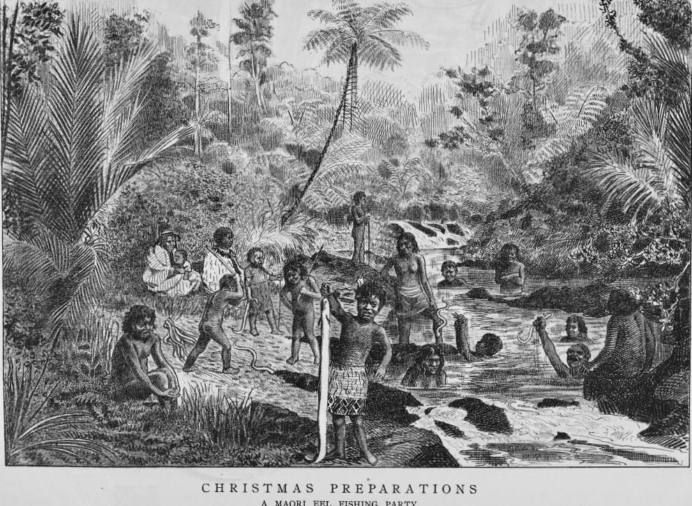 Maori History: A Rich History