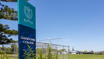 Glendowie College