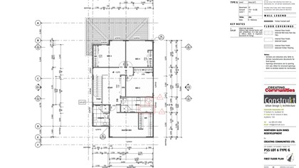 8a Taniwha Street First Floor Plan