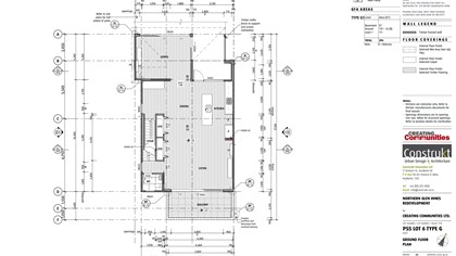 8a Taniwha Street Ground Floor Plan
